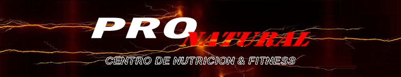 pronatural Nutricion & Fitness
